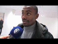 FOOTBALL -  La réaction de Salomon Kalou après LOSC - Bordeaux - http://lefootball.fr/la-reaction-de-salomon-kalou-apres-losc-bordeaux/