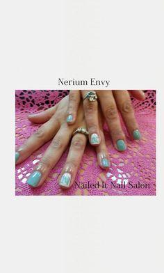 NAILS!!! www.deannawestover.nerium.com