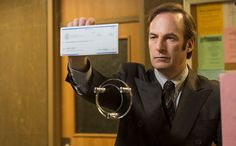 These 'Better Call Saul' Production Stills Will Tide You Over Until the Premiere