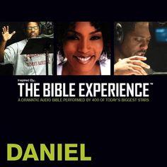 Daniel: the Bible Experience (Unabridged) - Inspired By Media...: Daniel: the Bible Experience (Unabridged) -… #ReligionampSpirituality