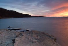 Lake Monroe - Bloomington, Indiana
