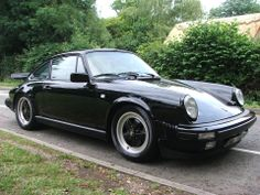 Porsche 911 SC 3.0 Coupe