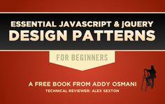 Essential-JavaScript-jQuery-Design-Patterns