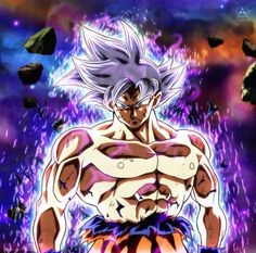 FINAL FORM THE MIGATE NO GOKUIi by NARUTO999-BY-ROKER