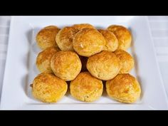 Egy kitűnő borkorcsolya - Sajtpuffancs - YouTube Muffin, Breakfast, Youtube, Anna, Food, Morning Coffee, Muffins, Meals, Cupcakes