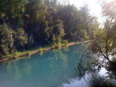 Knik River - By Wasilla, AK
