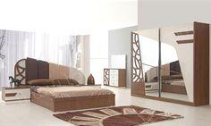 Nilüfer Modern Yatak Odası Takımı http://www.tarzmobilya.com/asp/product/3015/Nilufer-Modern-Yatak-Odasi-Takimi