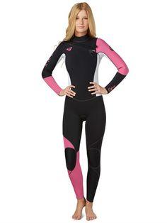 ☆ Wetsuit by Roxy Bikini Swimwear, Swimsuits, Bikinis, Swimming Kit, Roxy Surf, Womens Wetsuit, Fitness Brand, Fishnet Stockings, Women Lifestyle