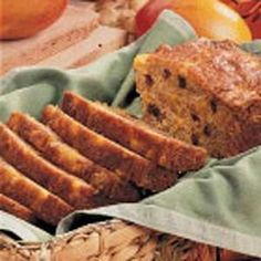 Mango Nut Bread Recipe -We live on the slopes of Haleakala, where carrots, potatoes, cabbage, bananas, litchis and mangoes are grown. This is my favorite recipe using mangoes.