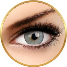 Desio Two Shades of Gray Lighter 90 purtari 2 lentile/cutie Contact Lens Brands, Brown Contact Lenses, Cosmetic Contact Lenses, Coloured Contact Lenses, Green Contacts Lenses, Grey Contacts, Lenses Eye, Colored Contacts, Topaz