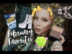 FEBRUARY FAVORITES '17! - YouTube