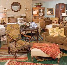 #design #interiors #antiques