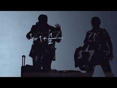 Complicite Showreel 2015 - YouTube