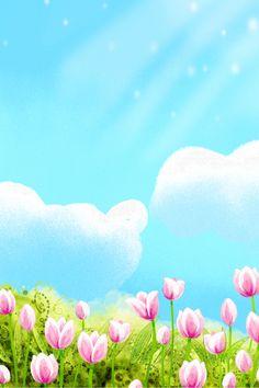 Backgrounds Free, Flower Backgrounds, Wallpaper Backgrounds, Wallpapers, Free Background Patterns, Art Background, Best Flower Wallpaper, Scenery Wallpaper, Watercolor Plants