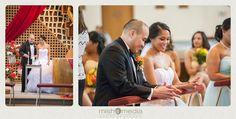 Weddings at Chicago Marriott O