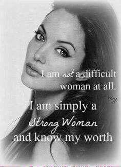Angelina Jolie quote More