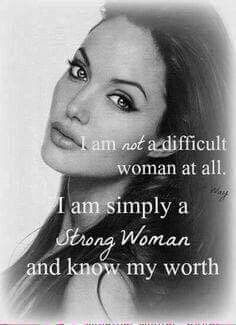 Angelina Jolie quote                                                                                                                                                      More