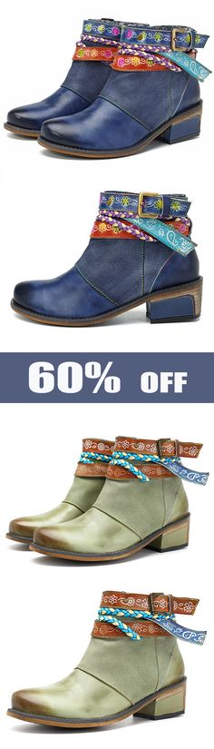 Green and dark blue boots very comfy and beautiful#fashion #womensfashion #shoes