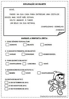 Blog com muitas atividades escolares para professores copiarem e imprimirem e ganharem tempo para preparem suas aulas Classroom, Education, Blog, 1, Alice, Poetry Activities, Writing Activities, Abc Centers, Text Types