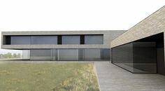 Egide Meertens Architecten - Projecten - Woning Trullemans-America