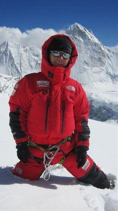 Moncler K2 narciarska