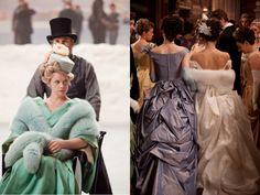 Anna Karenina furs and frills