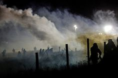 16 Arrested at North Dakota Pipeline Protest   By JONAH ENGEL BROMWICH from NYT U.S. http://ift.tt/2geOqyC via IFTTT
