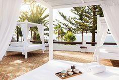 Fiona Duncan on The Marbella Club, Ibiza and Champneys