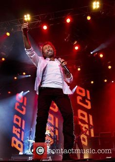 ~ Picture - Paul Rodgers | Photo 1026528 | Contactmusic.com