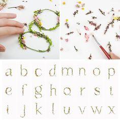 blossom type project - stunning!