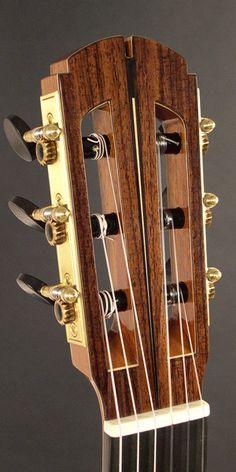 Gallery — Gregory R. Banjo Ukulele, Guitar Art, Austrian Empire, Cigar Box Guitar, Guitar Building, Beautiful Guitars, Custom Guitars, Classical Guitar, Acoustic Guitars