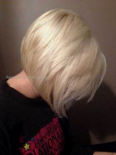 cute short bob hairstyles 2016– 2017 – style you 7  cute short bob hairstyles 2016  http://www.fashionhaircuts.party/2017/05/28/cute-short-bob-hairstyles-2016-2017-style-you-7-9/