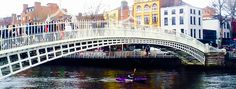 Check out our guide to a weekend in Dublin to make the most of a short visit! From culture and history to food, fun and more, it's all here!