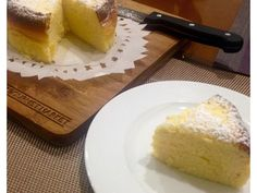 3種食材做日式起司蛋糕 - 愛料理