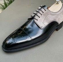 Suede Shoes, Lace Up Shoes, Leather Heels, Leather Men, Dress Shoes, Soft Leather, Brogues, Loafers Men, Man Dressing Style