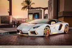Tener carros deportivos elites