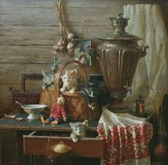 Art-Sanat-Kunst Galerie - Stepan Nesterchuk schair.de.tl580 × 574Buscar por imagen ve Görsel Sanat Çalışmaları Visitar página  Ver imagen