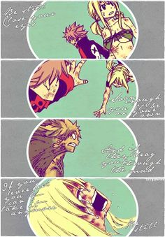 Be still - Nalu