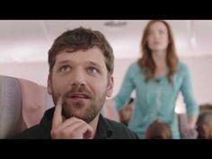 Jennifer Aniston TV commercial | A380 | Emirates - YouTube