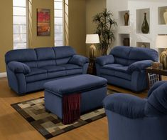 Dark Blue Sofa And Loveseat. This awesome photo collections about Dark Blue Sofa And Loveseat is available to save. We collect this best image from online and Sofa And Loveseat Set, Blue Sofa Set, Leather Living Room Set, Blue Living Room Sets, Blue Chairs Living Room, Couch And Loveseat, Blue Furniture Living Room, Living Room Sets, Sofa Set