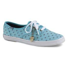 @Lily Louis Love these Keds which are part of the Taylor Swift Collection at Kohls....Love it!