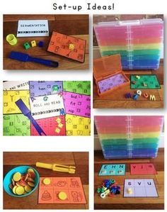 Guided Word Work for