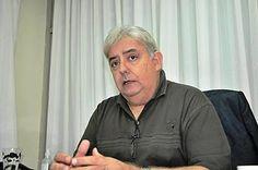 Ricardo Marimón, subsecretario de Comercio de Chaco                                                      www.chacoonline.com.ar