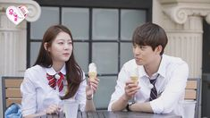 """Oh, man. This makes me sad. Lee Jong Hyun and Gong Seung Yeon Leaving """"We Got Married"""""""