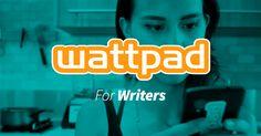 Tip for succeeding on WattPadd