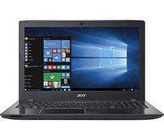 2016 Newest Acer Aspire E 15 15.6 Laptop Intel Core i5 2.3 GHz 4 GB DDR4 SDRAM 2133 MHz 1 TB Hard Drive WiFi-AC USB 3.0 HDMI Windows 10 http://ift.tt/2k92ydZ