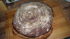 Auf ganz vielen Blogs wird in der letzten Zeit immer wieder Brot gebacken. Alle sehen sehr lecker aus und haben mich überzeugt, auch se...