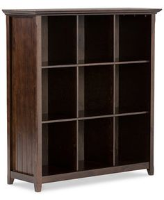 Avery 9 Cube Shelving Unit, Direct Ships for just $9.95 - Furniture - Macy's