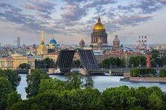 Питербург
