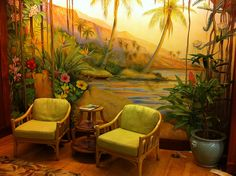 Four Seasons Lana'i Spa at Manele by Go Visit Hawaii, via Flickr